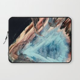 The Walker's Cave Laptop Sleeve