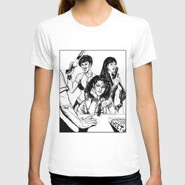 A Stickup T-shirt