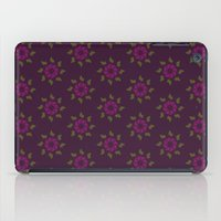 vegetable iPad Cases featuring Vegetable Medley by Veronica Galbraith