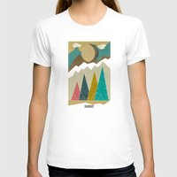 fifth harmony T-shirts featuring Harmony by bri.buckley