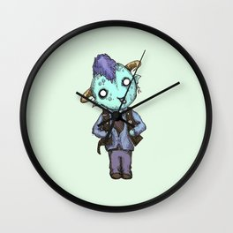 Maurice Wall Clock