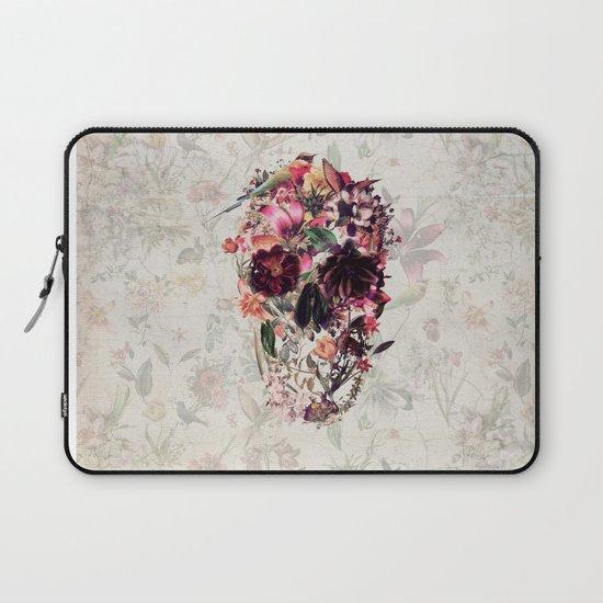 New Skull 2 Laptop Sleeve