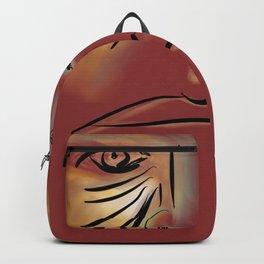 Rusty Guy Backpack