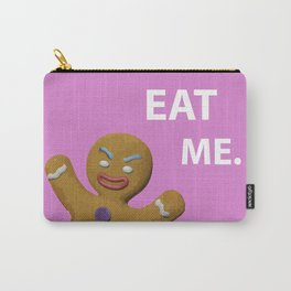 Gingy Portrait Carry-All Pouch