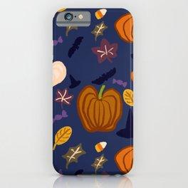 Great Pumpkin iPhone Case