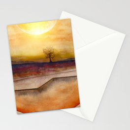 LoneTree 03 Stationery Cards