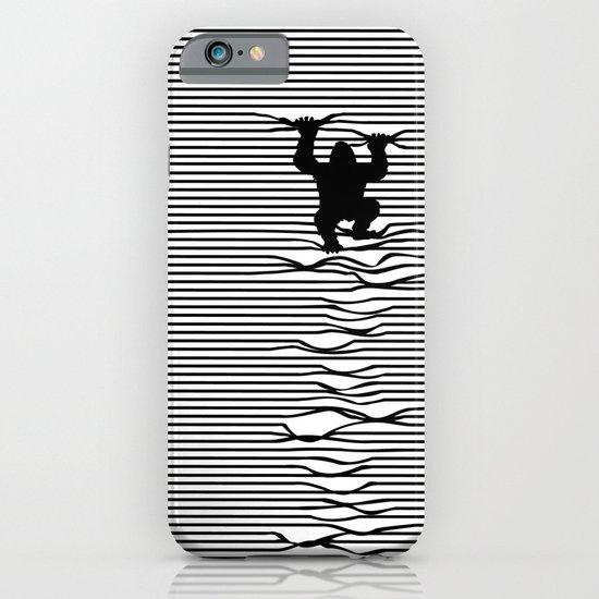 kongalism iPhone & iPod Case