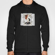 Harry Potter Tarot Hoody