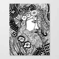 Kingdom Canvas Print
