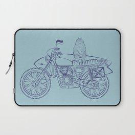 Bali monkey Laptop Sleeve