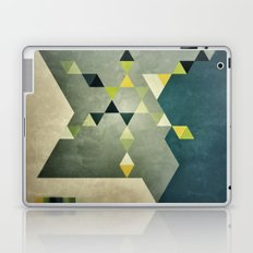 Shape_01 Laptop & iPad Skin