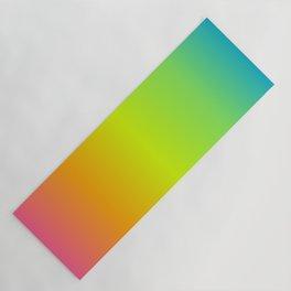 Pride Gradient Yoga Mat