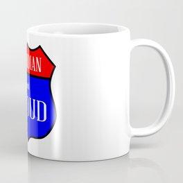 Floridian And Proud Coffee Mug
