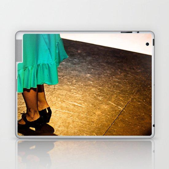 flamenco#2 Laptop & iPad Skin