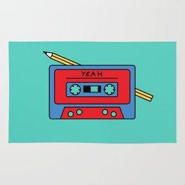 Tape Yeah Rug