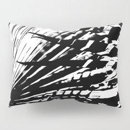 Spiked Palm Pillow Sham