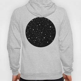Constellations Hoody