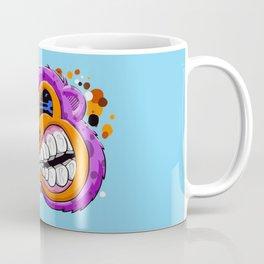 Bananas! Coffee Mug