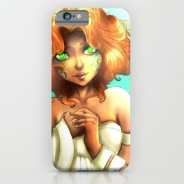 [ New Tidings ] iPhone Case