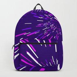 Space Trip 2 Backpack