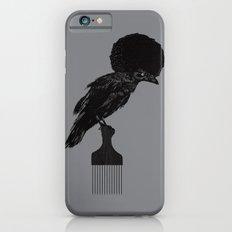 The Black Crow iPhone 6s Slim Case