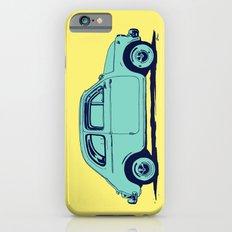 Fiat 500 iPhone 6s Slim Case
