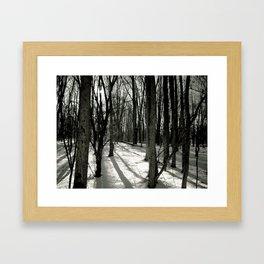 Understanding Framed Art Print
