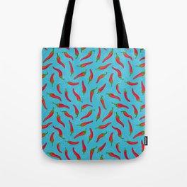 Chilli's Heaven Tote Bag