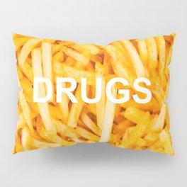 Drugs Pillow Sham