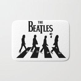 Abbey Road Retro Bath Mat