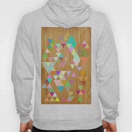 Things fall into place Hoody
