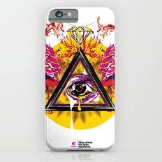 mcnfm_zero três Slim Case iPhone 6s