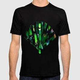 The Scouring Rush T-shirt