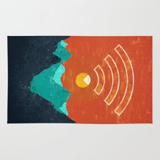 OUT OF OFFICE Rug