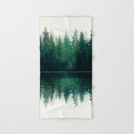 Reflection Hand & Bath Towel
