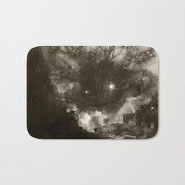 Tree Titan Bath Mat