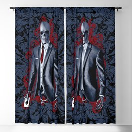 The Gambler Blackout Curtain