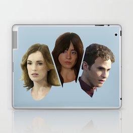 FitzSkimmons Laptop & iPad Skin
