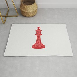We Are Not So Very Different -Tinker Tailor Soldier Spy Rug