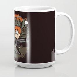 POP. 16,661 Coffee Mug