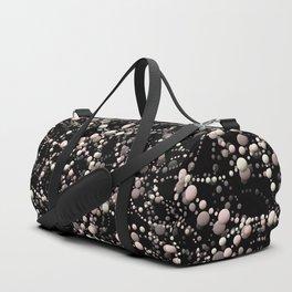 Spiraling Duffle Bag