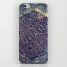 Urban Find iPhone & iPod Skin