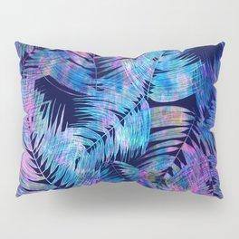 Waikiki Tropic {Blue} Pillow Sham