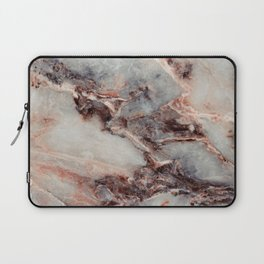 Marble Texture 85 Laptop Sleeve