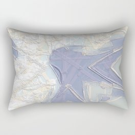 ALBaMass - The Lakes Rectangular Pillow