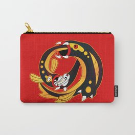 familial food chain Carry-All Pouch