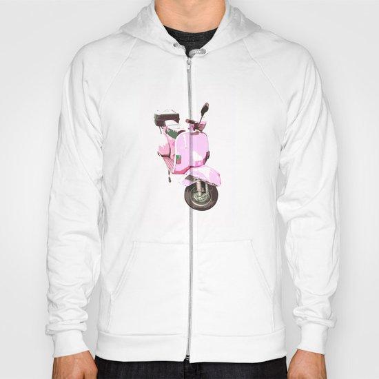 Go Pink! Hoody
