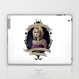 Buffy - Buffy the Vampire Slayer Laptop & iPad Skin
