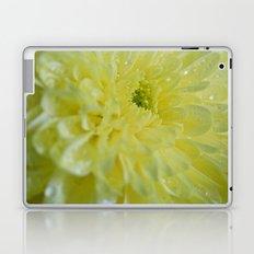 Yellow and Mellow Laptop & iPad Skin