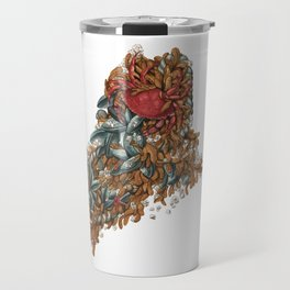 Maine (intertidal zone) Travel Mug
